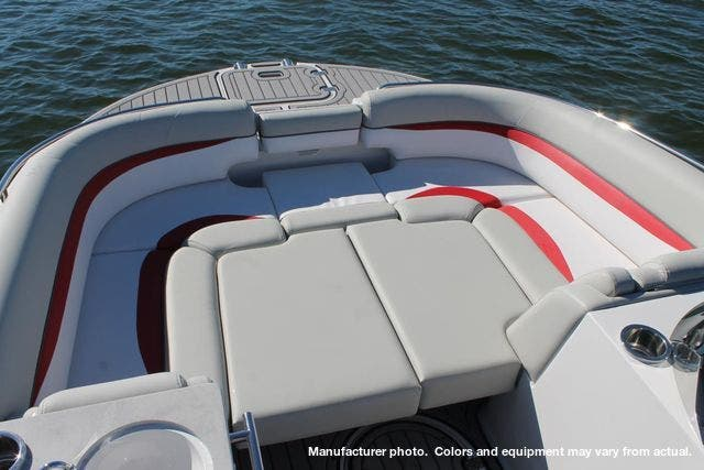 2021 Starcraft boat for sale, model of the boat is 221STARSTEP/EIO & Image # 5 of 11