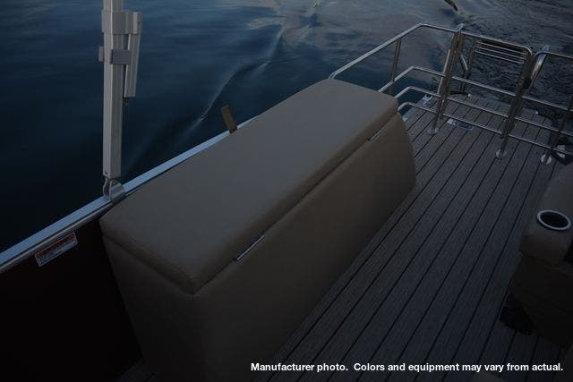 2021 Starcraft boat for sale, model of the boat is CX23DLTT & Image # 6 of 22