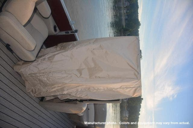 2021 Starcraft boat for sale, model of the boat is CX23DLTT & Image # 17 of 22