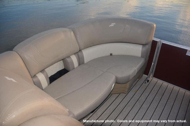 2021 Starcraft boat for sale, model of the boat is CX23DLTT & Image # 18 of 22