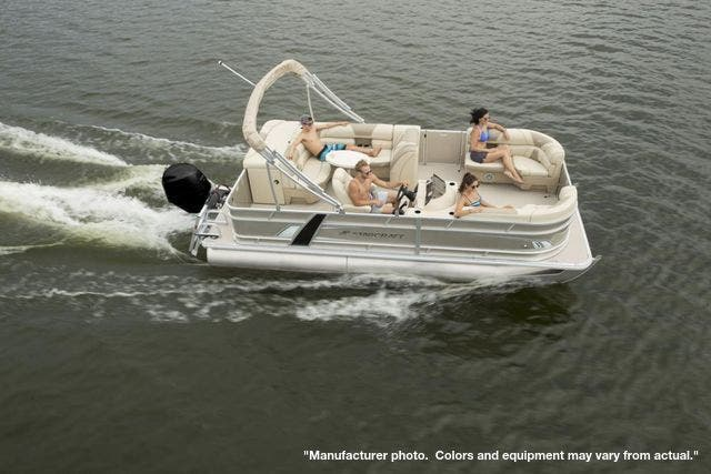2021 Starcraft boat for sale, model of the boat is EX20C & Image # 3 of 7