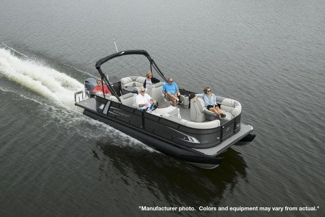 2021 Starcraft boat for sale, model of the boat is EXS3QTT & Image # 3 of 4
