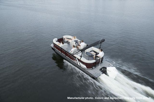 2021 Starcraft boat for sale, model of the boat is SLS3TT & Image # 3 of 3
