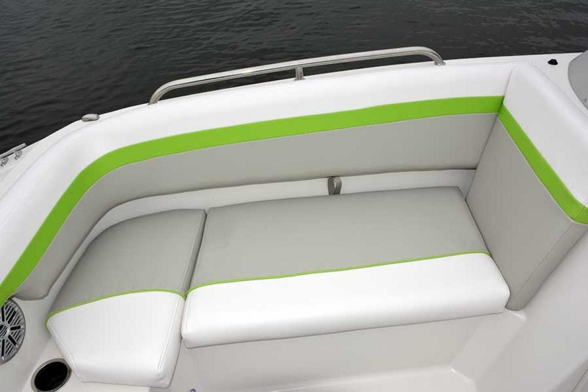 2021 Starcraft boat for sale, model of the boat is SVX 191 OB & Image # 15 of 19