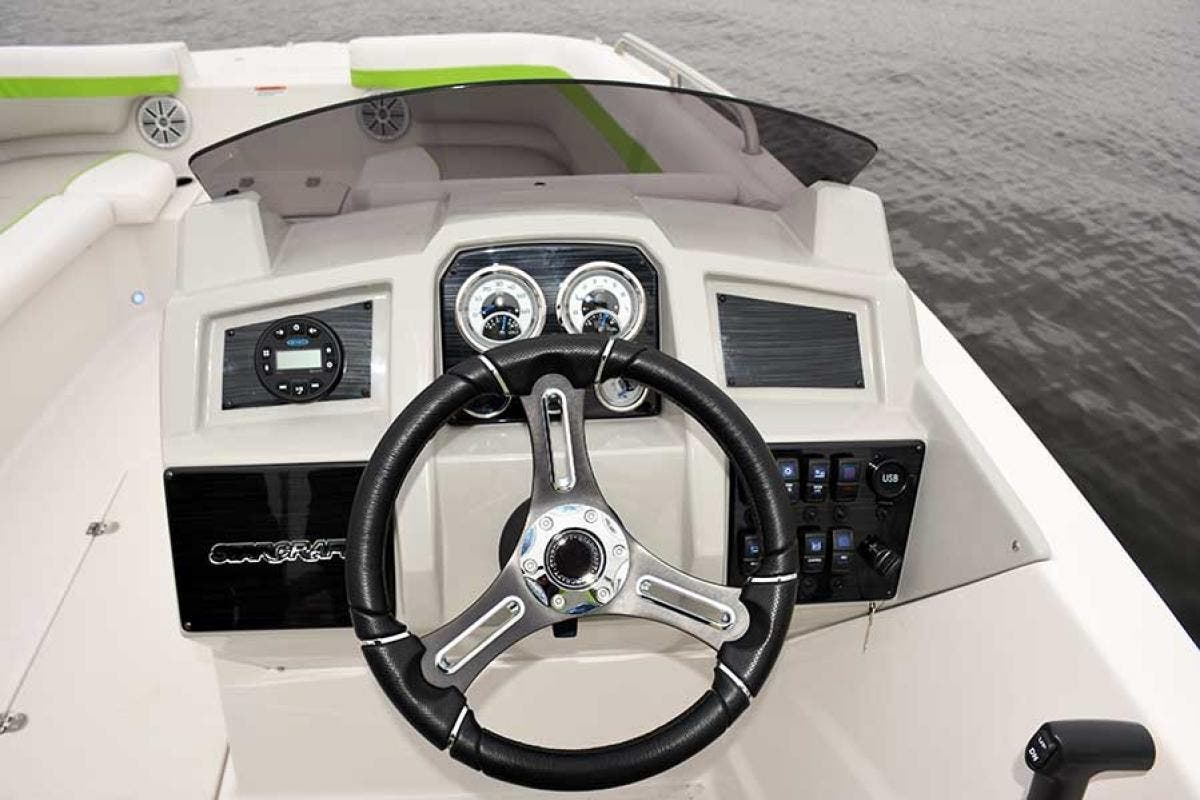 2021 Starcraft boat for sale, model of the boat is SVX 191 OB & Image # 9 of 19