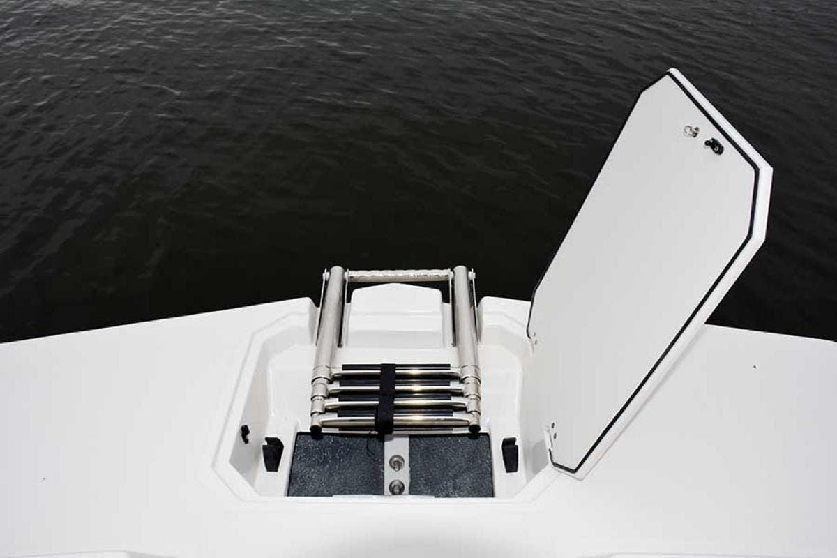 2021 Starcraft boat for sale, model of the boat is SVX 191 OB & Image # 18 of 19