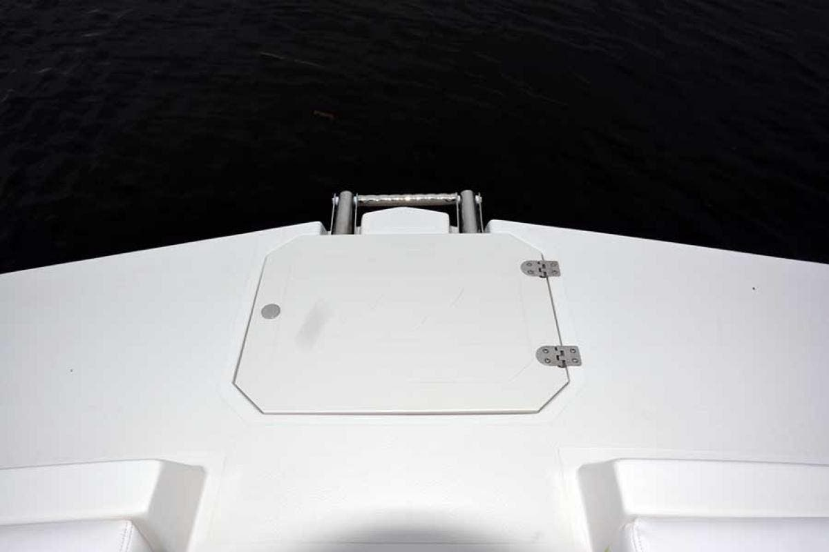 2021 Starcraft boat for sale, model of the boat is SVX 191 OB & Image # 17 of 19