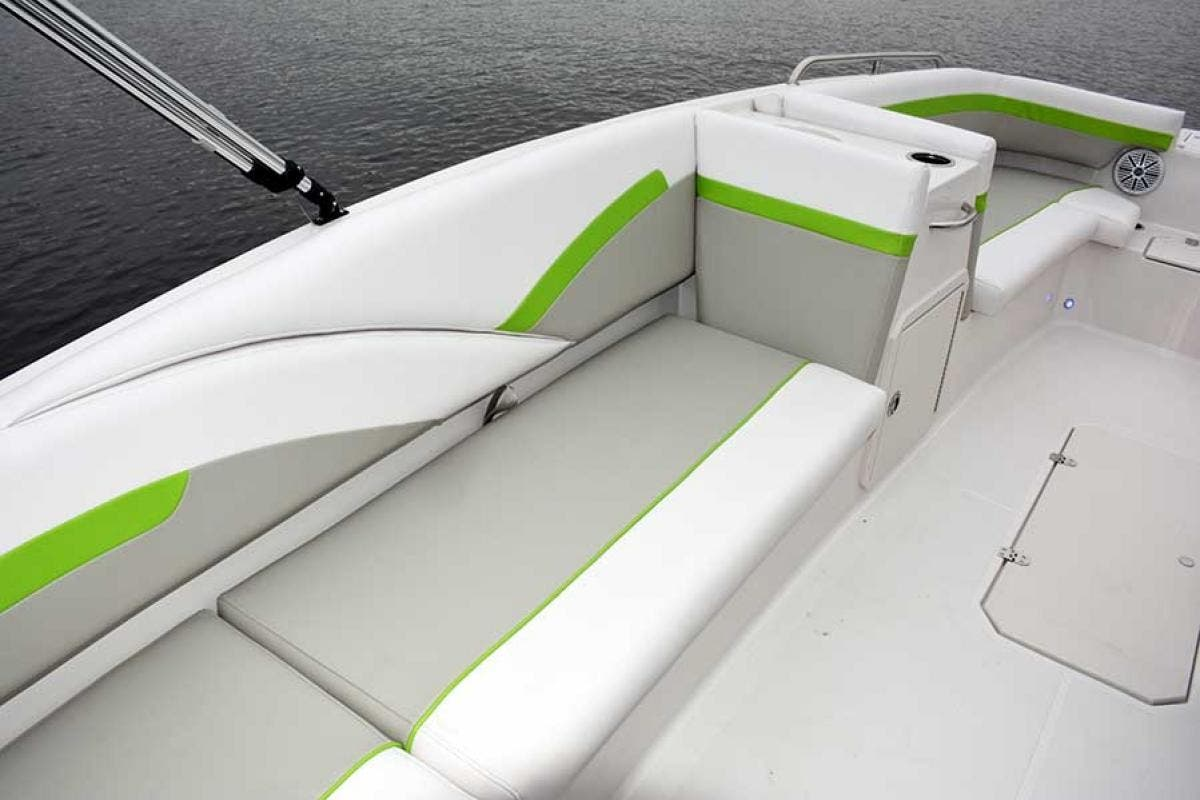 2021 Starcraft boat for sale, model of the boat is SVX 191 OB & Image # 16 of 19