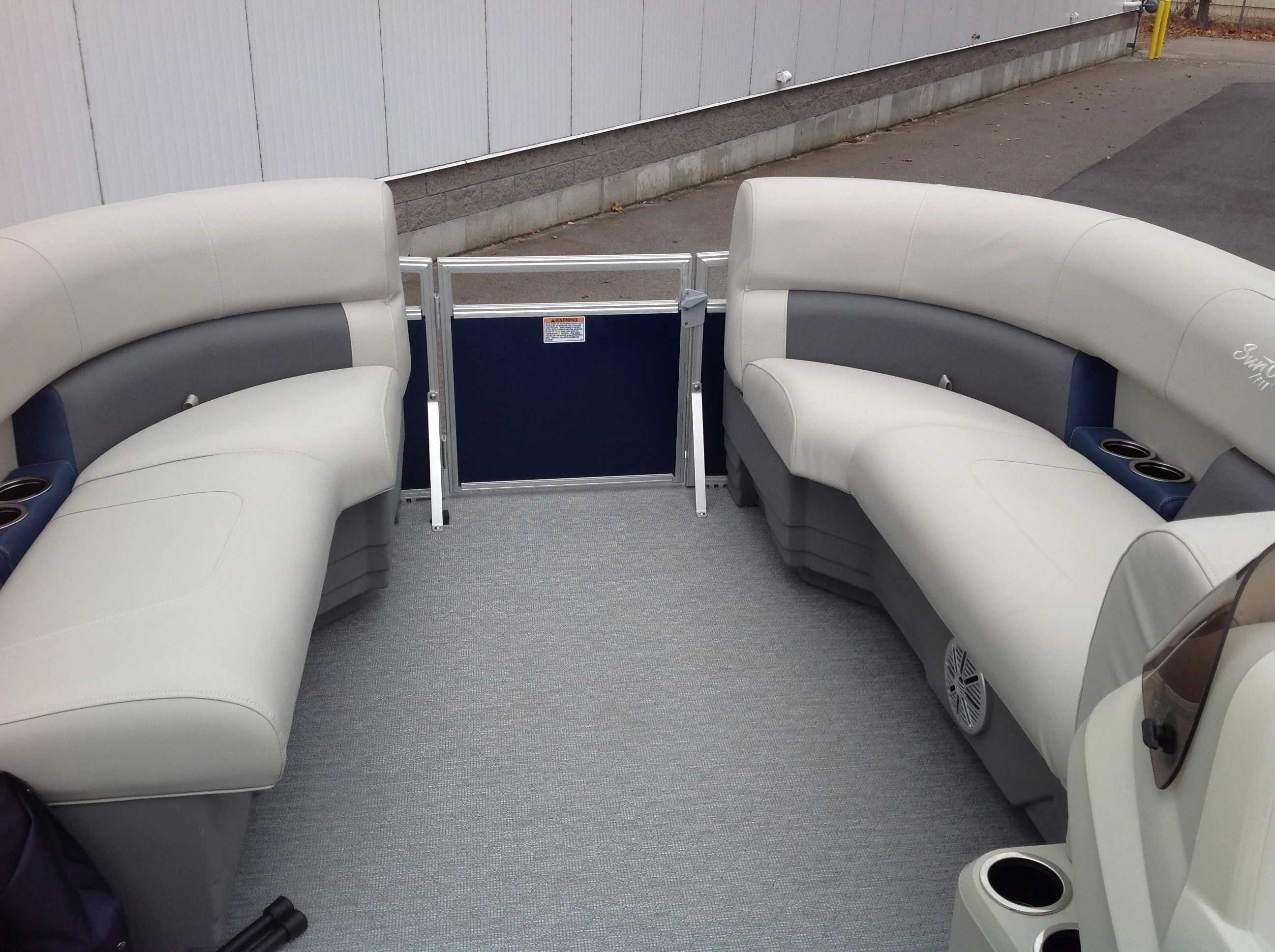 2021 SunChaser boat for sale, model of the boat is Vista & Image # 3 of 8