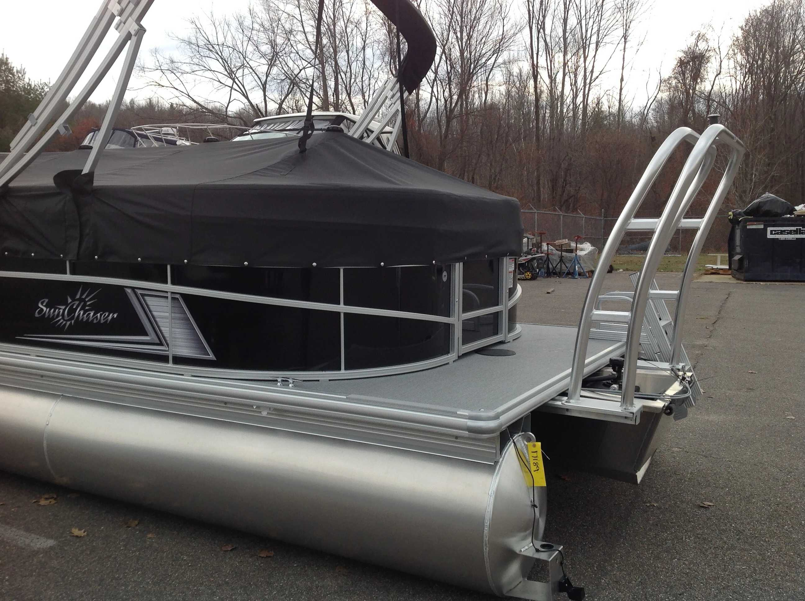 2021 SunChaser boat for sale, model of the boat is Sunchaser & Image # 10 of 10
