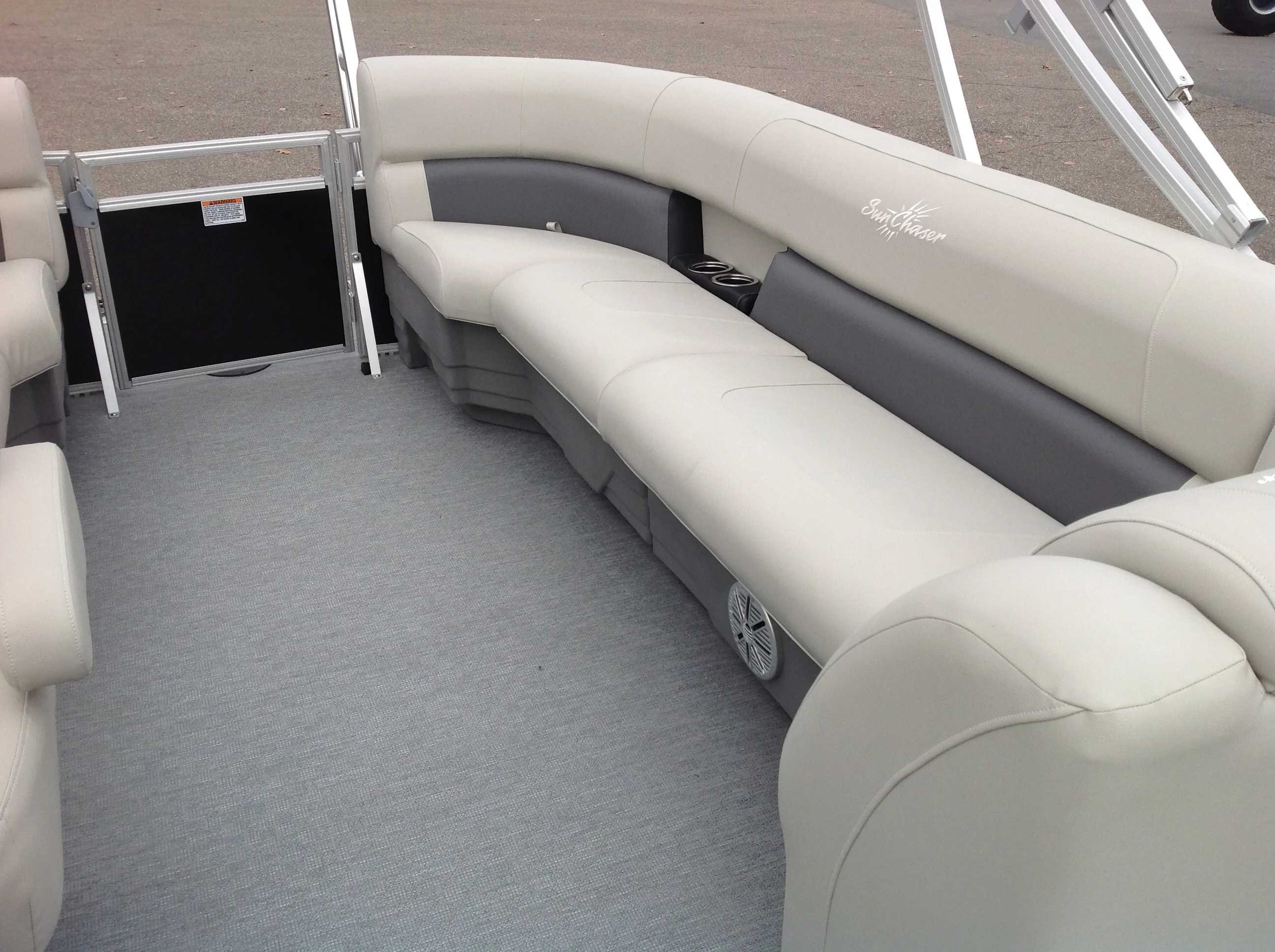 2021 SunChaser boat for sale, model of the boat is Sunchaser & Image # 3 of 10