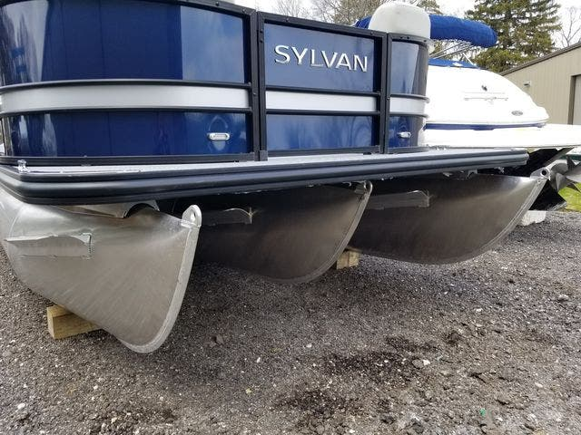 2021 Sylvan boat for sale, model of the boat is 20-Mirage X1 TT & Image # 6 of 19