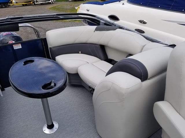 2021 Sylvan boat for sale, model of the boat is 20-Mirage X1 TT & Image # 16 of 19