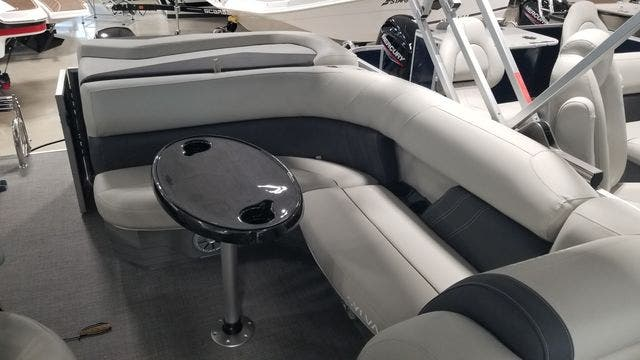 2021 Sylvan boat for sale, model of the boat is 820MirageCRS & Image # 9 of 10