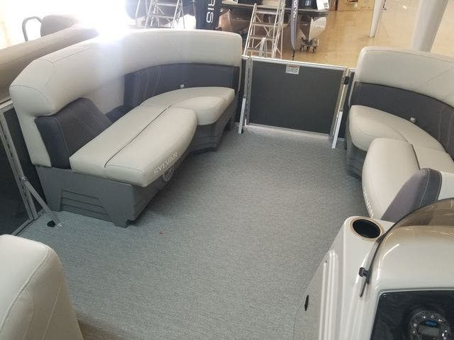 2021 Sylvan boat for sale, model of the boat is 8522MirageCNF & Image # 10 of 10