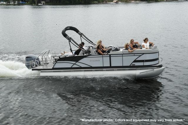 2021 Sylvan boat for sale, model of the boat is L3DLZBar & Image # 8 of 8