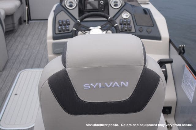 2021 Sylvan boat for sale, model of the boat is L3DLZBarTT & Image # 12 of 26