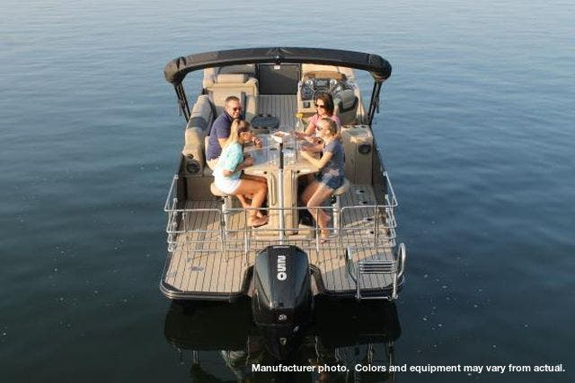 2021 Sylvan boat for sale, model of the boat is L3DLZBarTT & Image # 26 of 26