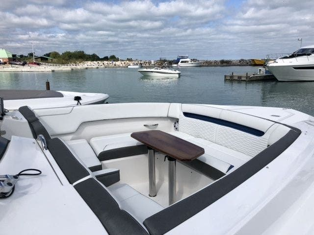 2021 Tiara Yachts boat for sale, model of the boat is 38LX & Image # 14 of 37