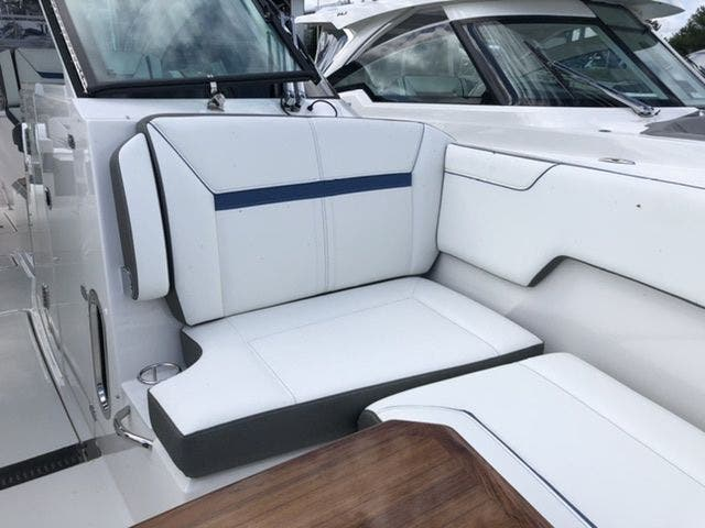 2021 Tiara Yachts boat for sale, model of the boat is 38LX & Image # 18 of 37