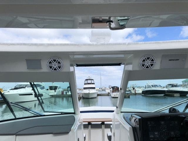 2021 Tiara Yachts boat for sale, model of the boat is 38LX & Image # 20 of 37