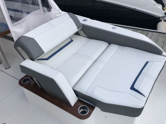 2021 Tiara Yachts boat for sale, model of the boat is 38LX & Image # 30 of 37