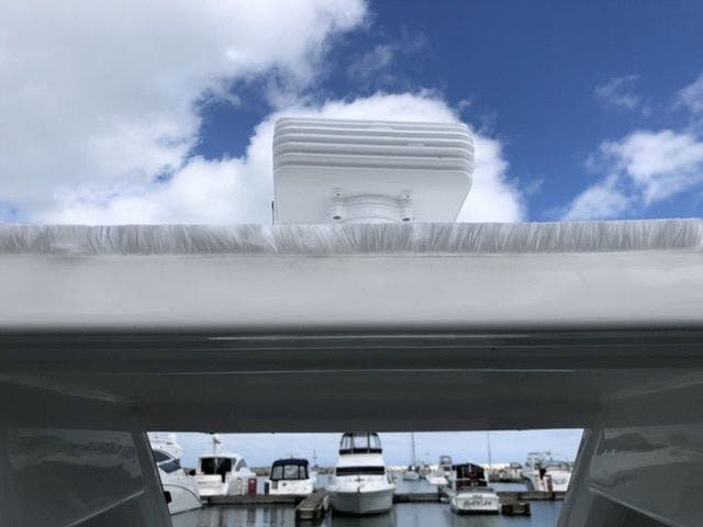 2021 Tiara Yachts boat for sale, model of the boat is 38LX & Image # 36 of 37