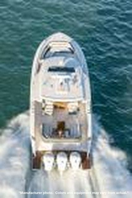 2021 Tiara Yachts boat for sale, model of the boat is 38LS & Image # 3 of 22