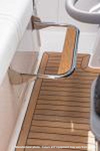 2021 Tiara Yachts boat for sale, model of the boat is 38LS & Image # 8 of 22