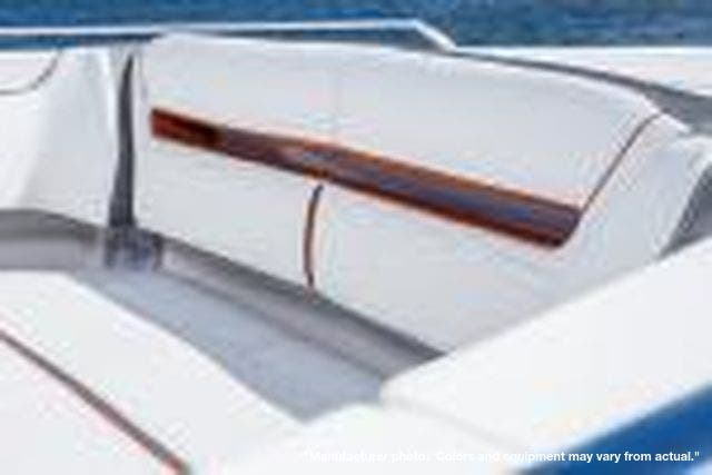 2021 Tiara Yachts boat for sale, model of the boat is 38LS & Image # 10 of 22
