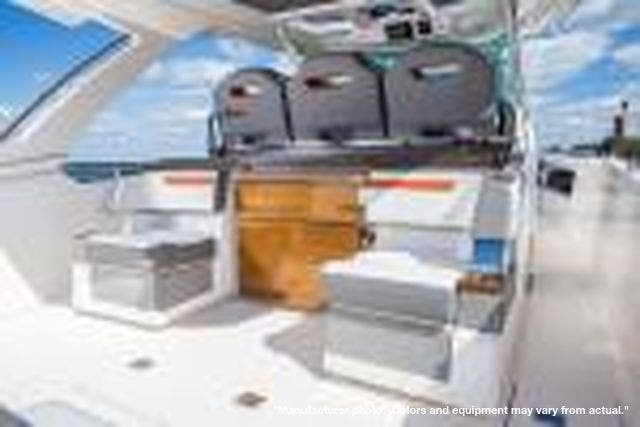 2021 Tiara Yachts boat for sale, model of the boat is 38LS & Image # 13 of 22