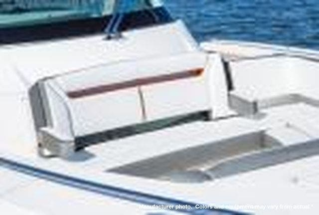 2021 Tiara Yachts boat for sale, model of the boat is 38LS & Image # 14 of 22