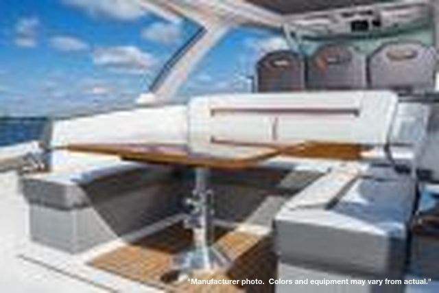 2021 Tiara Yachts boat for sale, model of the boat is 38LS & Image # 18 of 22