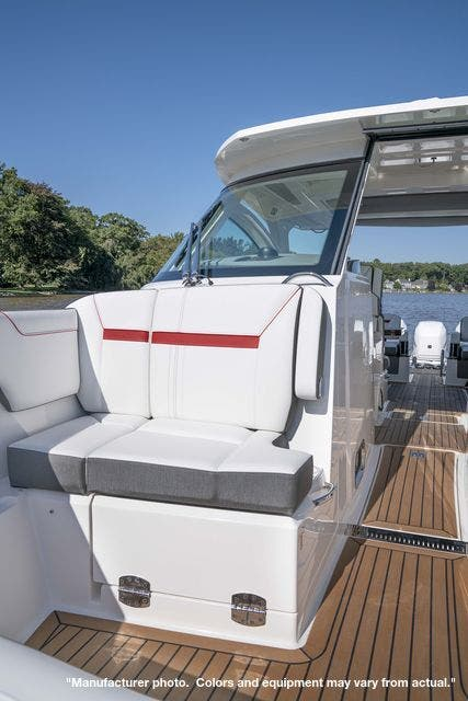 2021 Tiara Yachts boat for sale, model of the boat is 38LX & Image # 6 of 20