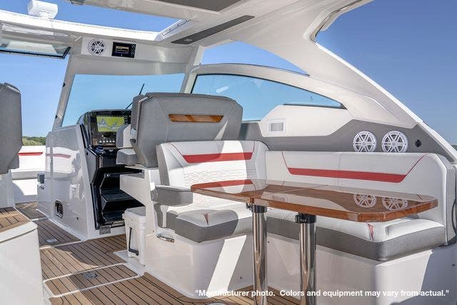 2021 Tiara Yachts boat for sale, model of the boat is 38LX & Image # 9 of 20