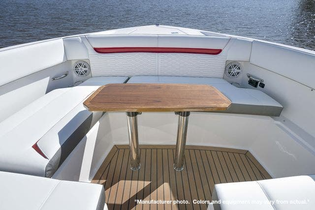 2021 Tiara Yachts boat for sale, model of the boat is 38LX & Image # 11 of 20