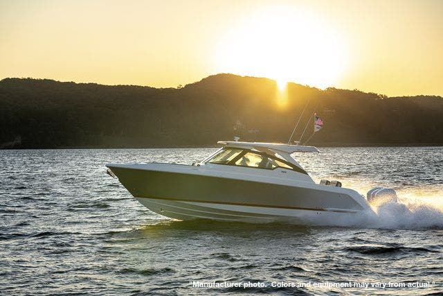 2021 Tiara Yachts boat for sale, model of the boat is 38LX & Image # 19 of 20
