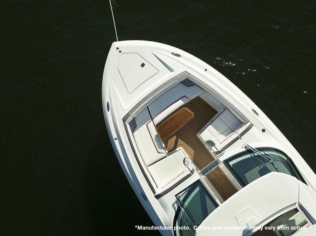 2021 Tiara Yachts boat for sale, model of the boat is 38LX & Image # 20 of 20