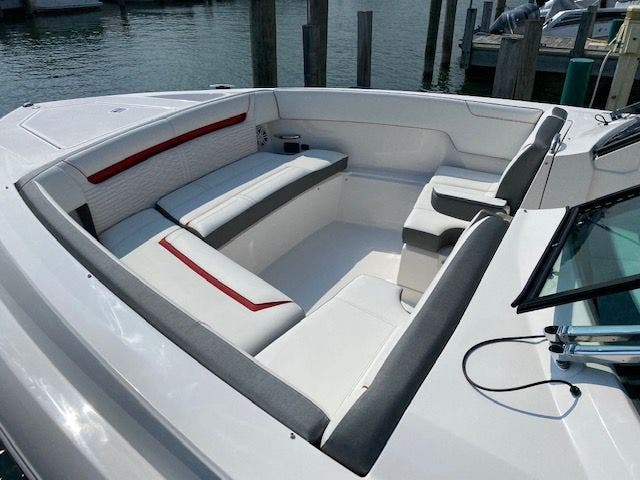2021 Tiara Yachts boat for sale, model of the boat is 38LX & Image # 10 of 11