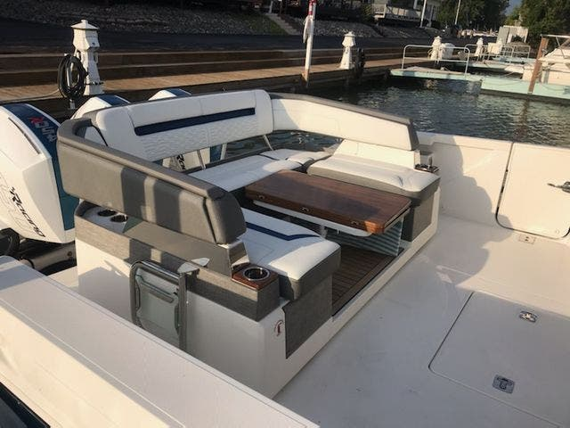 2022 Tiara Yachts boat for sale, model of the boat is 43 LS & Image # 3 of 5