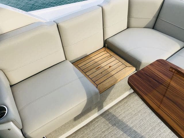 2021 Tiara Yachts boat for sale, model of the boat is 49Coupe & Image # 13 of 48