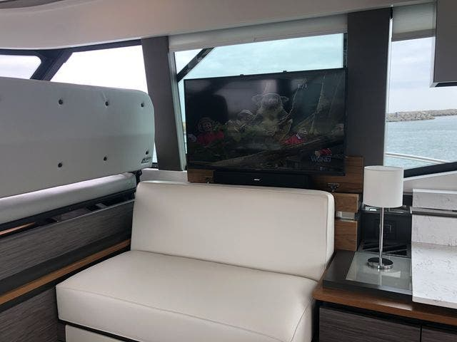 2021 Tiara Yachts boat for sale, model of the boat is 49Coupe & Image # 21 of 48