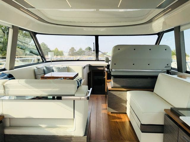 2021 Tiara Yachts boat for sale, model of the boat is 49Coupe & Image # 24 of 48