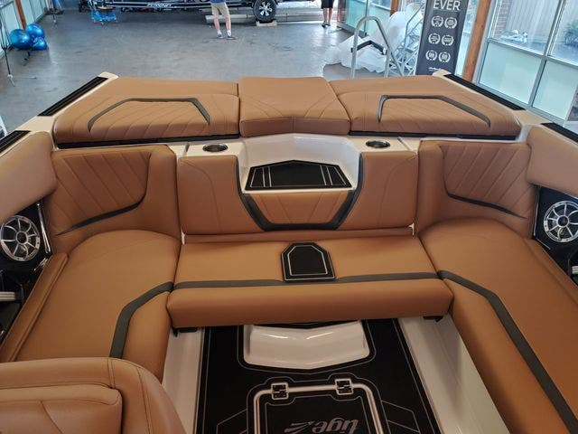 2021 Tige boat for sale, model of the boat is 20-RZX & Image # 15 of 17