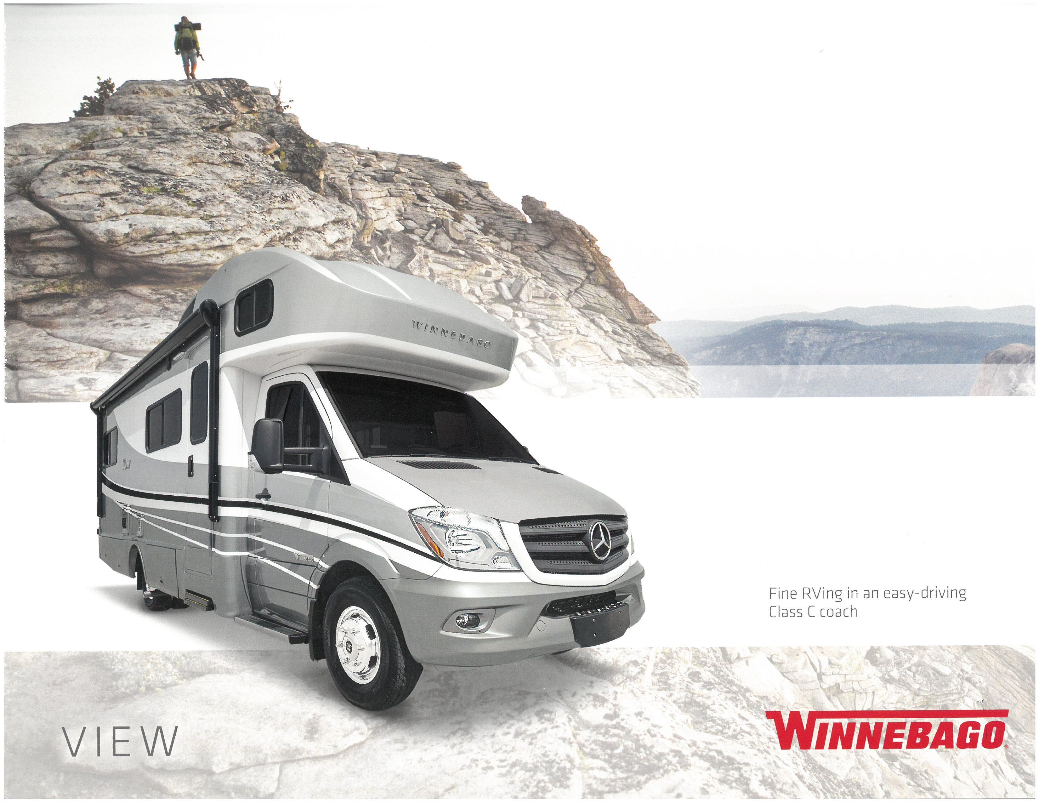 2021 Winnebago View 24D Thumbnail