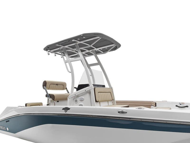 2021 Yamaha boat for sale, model of the boat is 195 FSH & Image # 4 of 11
