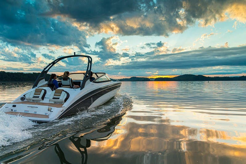 2021 Yamaha boat for sale, model of the boat is 212 & Image # 15 of 15