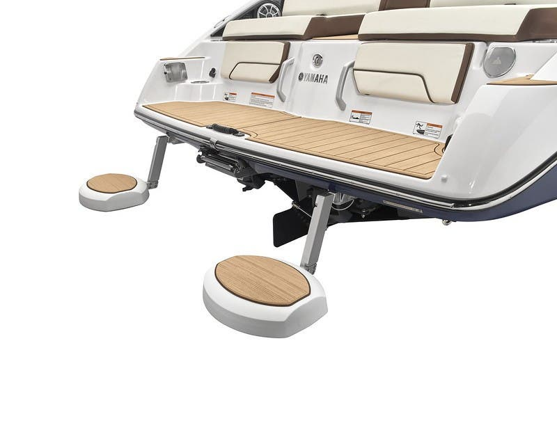 2021 Yamaha boat for sale, model of the boat is 252 & Image # 12 of 12