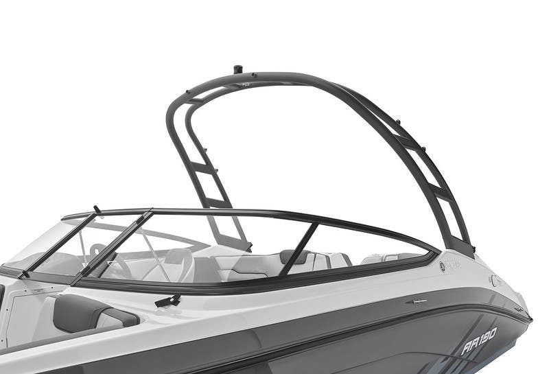 2021 Yamaha boat for sale, model of the boat is AR & Image # 13 of 13