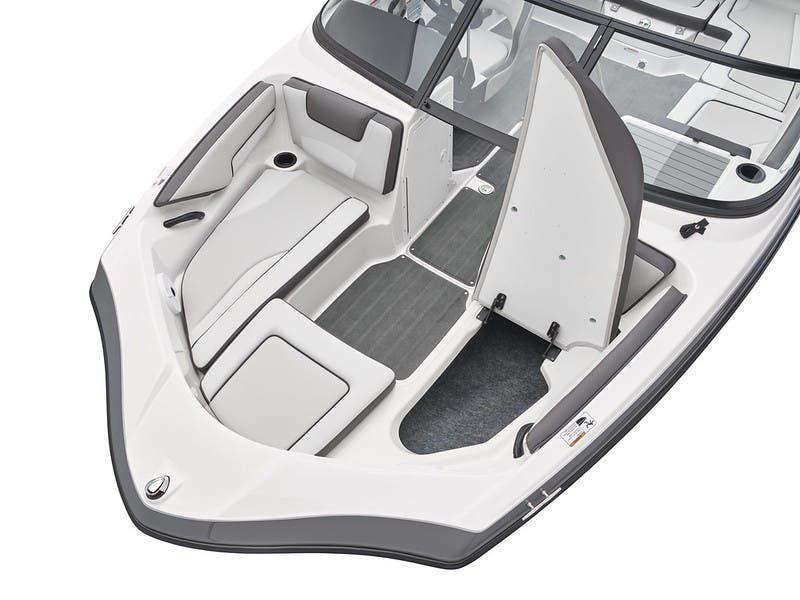 2021 Yamaha boat for sale, model of the boat is Ar195 & Image # 7 of 13